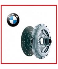 BMW 320D (E46)