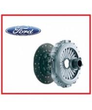 FORD FIESTA 09  1.6 TDCI 90CV