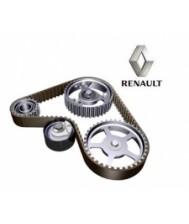 RENAULT MEGANE I 1.9 DTI