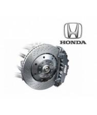 HONDA CIVIC 06-  2.2 CDTI...