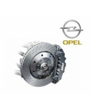 OPEL ASTRA H  G/D  JUEGO...