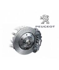 PEUGEOT 407  G/D  JUEGO...