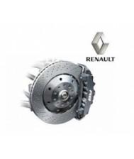 RENAULT CLIO III  G/D...