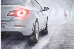 Como Conducir Seguro en Invierno